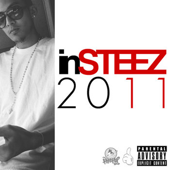 inSTEEZ 2011 comp. cover art