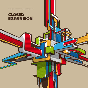 Closed Expansion cover art
