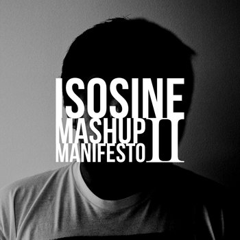 Mashup Manifesto II cover art