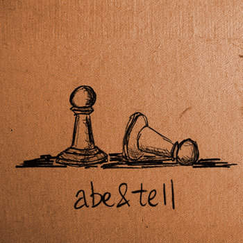abe&amp;tell cover art