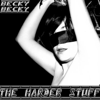The Harder Stuff cover art
