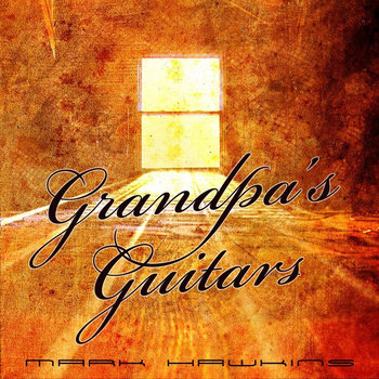 Grandpa's Guitars cover art