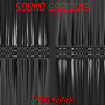 Sound Gardens cover art