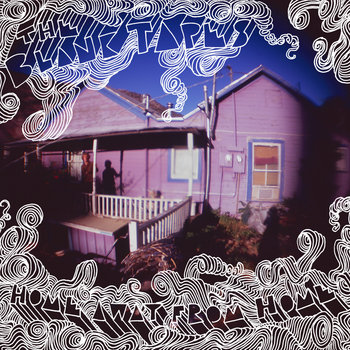 Home Away From Home cover art