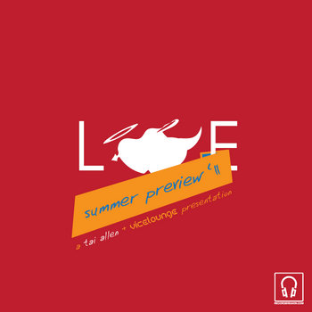 Love Music (Summer Preview) cover art