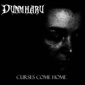 Curses Come Home cover art