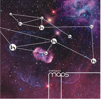 Maps cover art