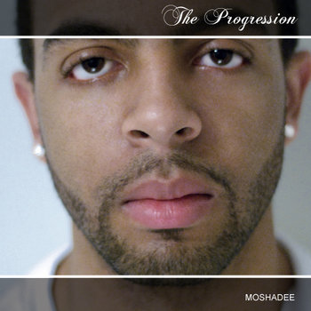 The Progression cover art