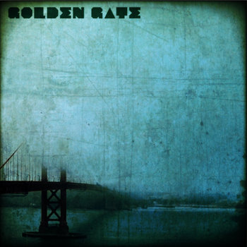 Golden Gate cover art