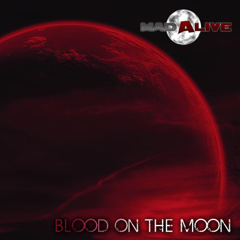 Blood on the Moon cover art
