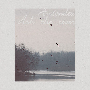 Ask The River cover art