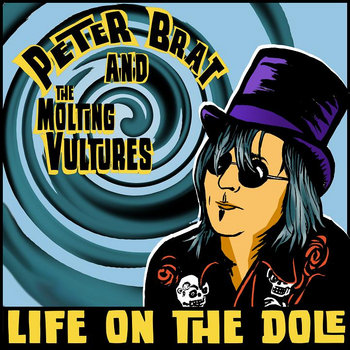 Life On The Dole 7&quot; cover art