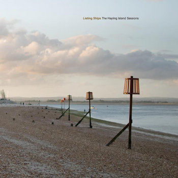 The Hayling Island Sessions cover art