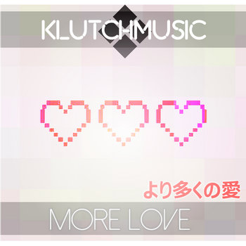 More Love cover art