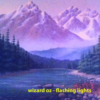 Flashing Lights cover art