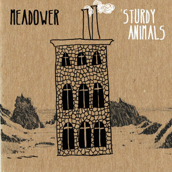 Sturdy Animals cover art