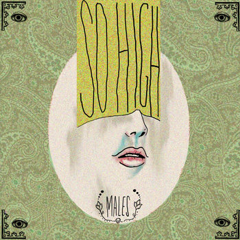 So High - Single cover art