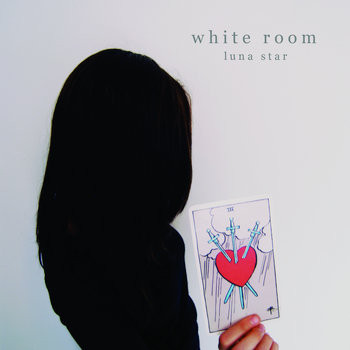 White Room cover art