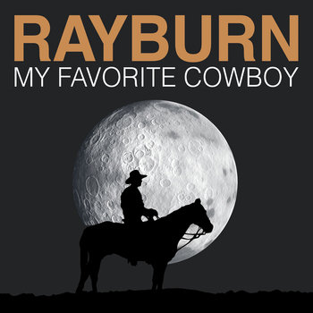 My Favorite Cowboy cover art