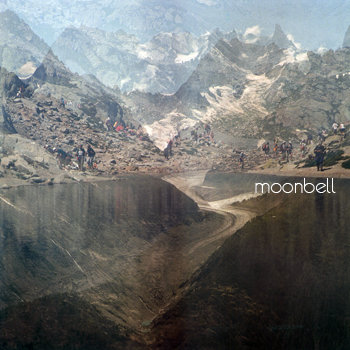 parallel e.p. cover art