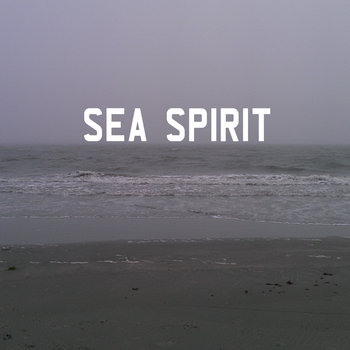 Sea Spirit EP cover art