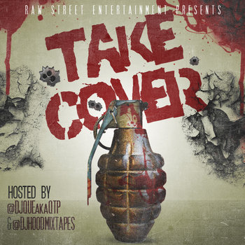 Take Cover cover art