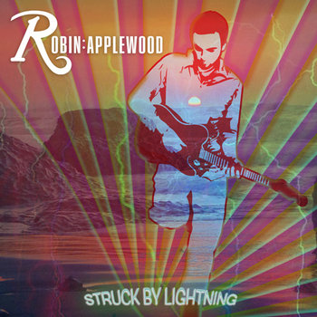 Struck By Lightning cover art