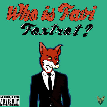 WHoisfavifoXtrot cover art