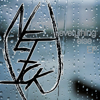 Everything Else EP cover art
