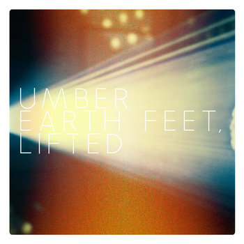 Earth Feet, Lifted cover art