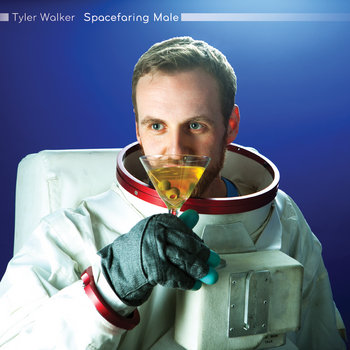 Spacefaring Male cover art