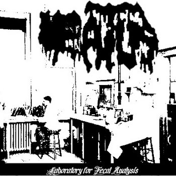 Laboratory for Fecal Analysis cover art