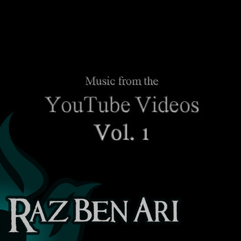 YouTube Videos Vol. 1 cover art