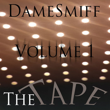 The Tape Volume One cover art