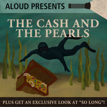 The Cash and the Pearls cover art