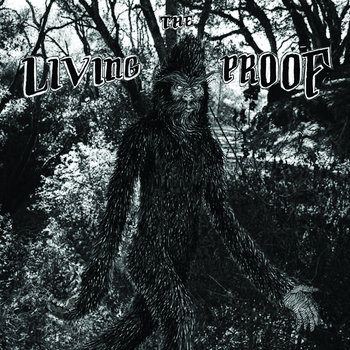 The Living Proof cover art