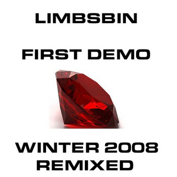 Demo I Remixed cover art