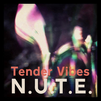 Tender Vibes cover art