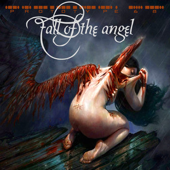 Prototype 68 -  Fall of the angel (2013)