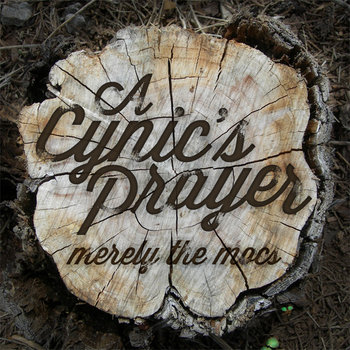 A Cynic's Prayer cover art