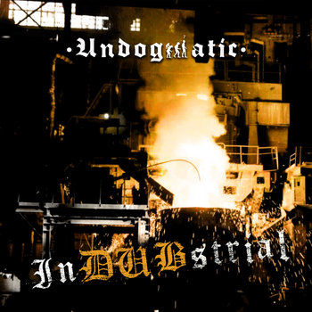 InDUBstrial cover art