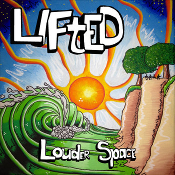 Lifted cover art