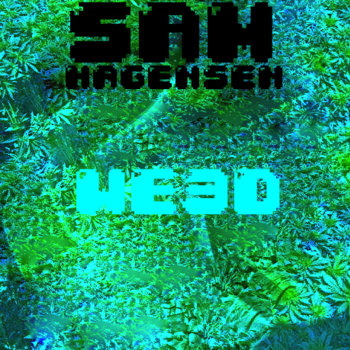 weed (single) cover art