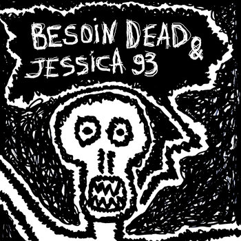 Demo - Split with Jessica 93 cover art