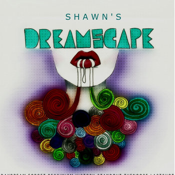 Shawn&#39;s Dreamscape cover art