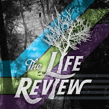 TheLifeReview EP cover art