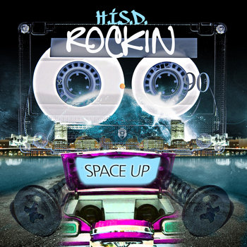 Rockin' aka Space UP (Single) cover art