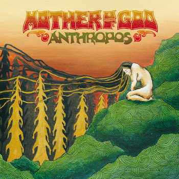 Anthropos cover art