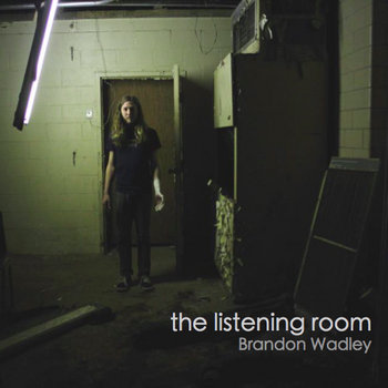 the listening room cover art