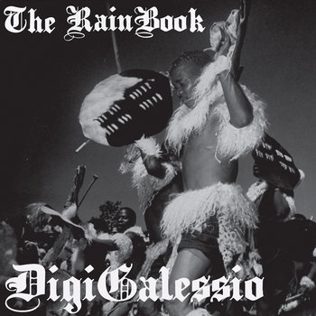 the rain book cover art